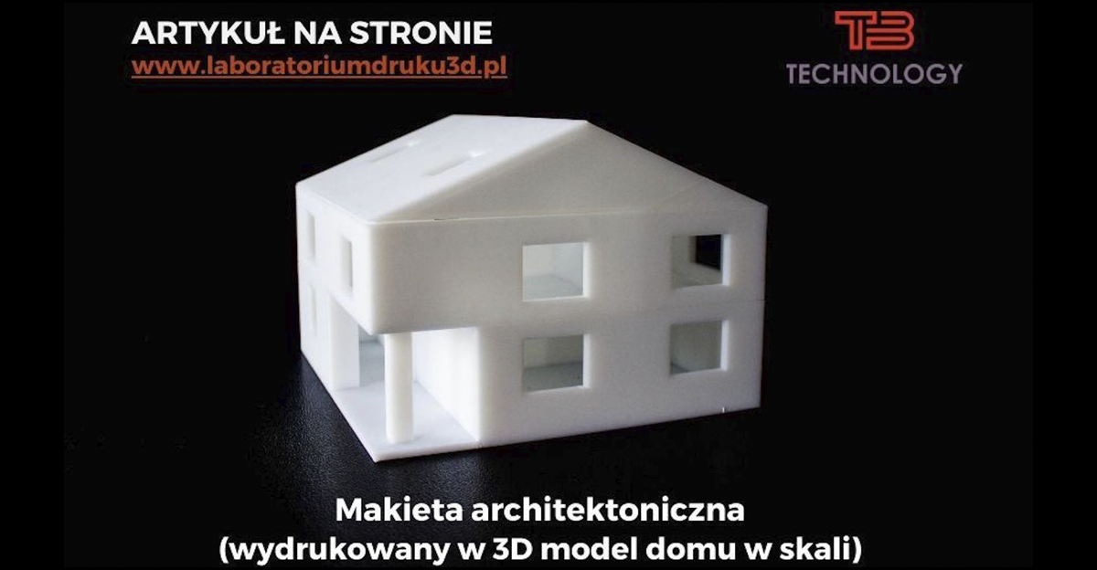 Read more about the article Makieta architektoniczna