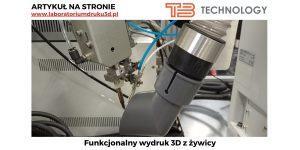 Read more about the article Technologia SLA w druku 3D