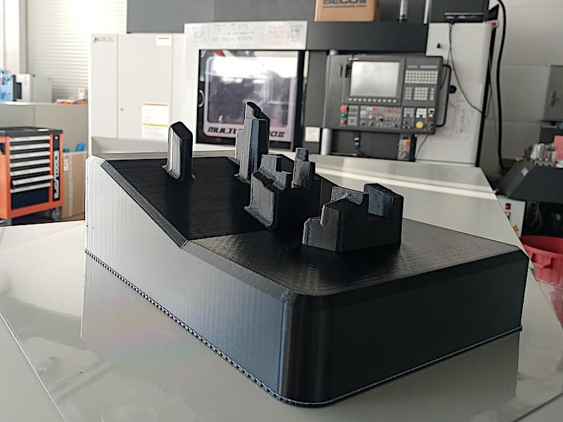 Read more about the article Druk 3D dla branży automotive