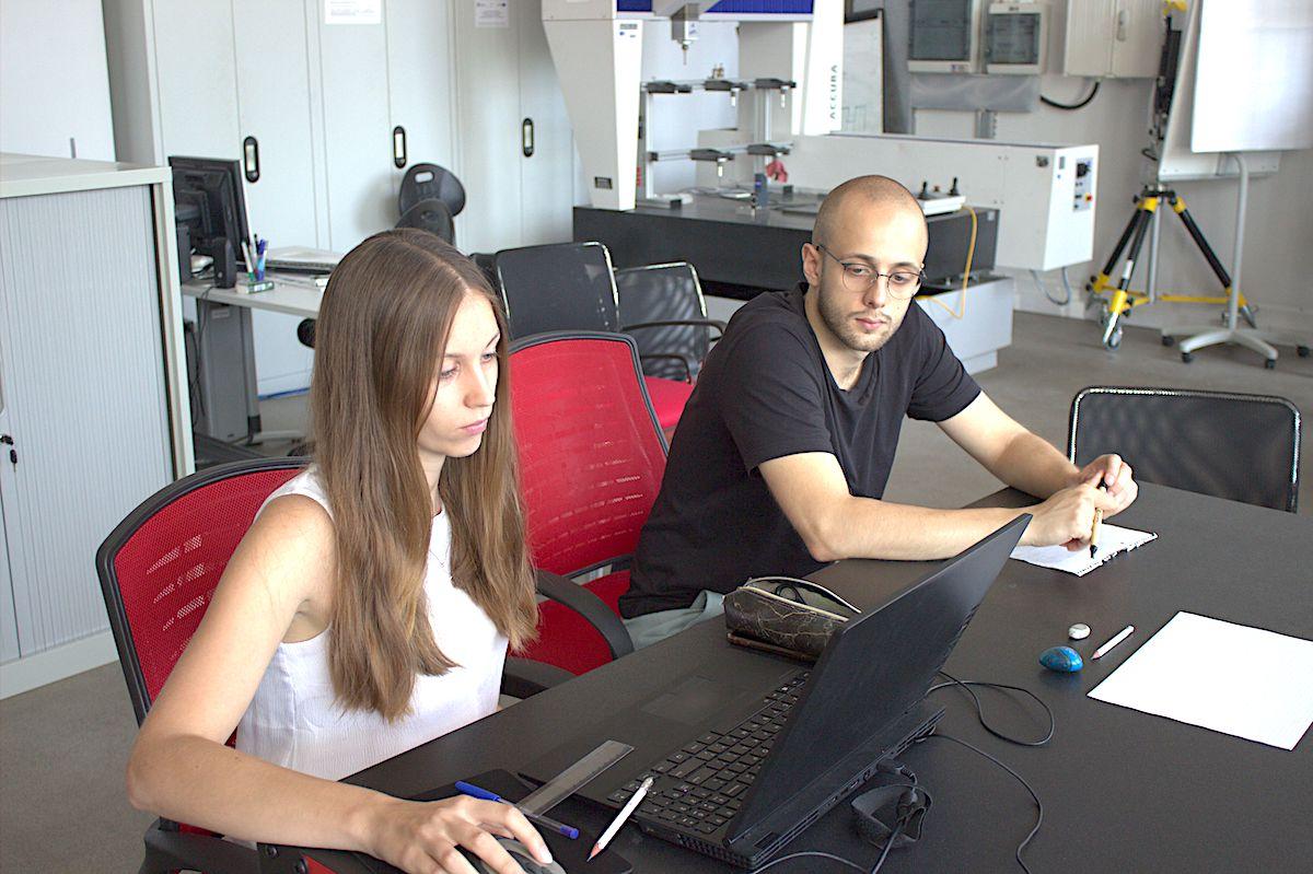 Read more about the article Współpraca TB Technology oraz Politechniki Śląskiej w ramach  praktyk studenckich.